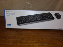 Wireless Keyboard with wireless mouse in Cherry Point, North Carolina