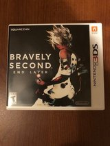Nintendo 3DS Bravely Second End Layer in Warner Robins, Georgia