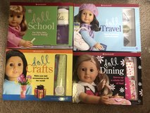 American Girl Doll Crafts in Naperville, Illinois
