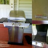 Char-broil Infared Propane Grill in Fort Leonard Wood, Missouri