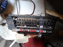 Complete zinzco fuse panel circuit breakers in Fairfield, California