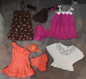 Baby Gap 18-24m Dress w/ headband & diaper cover in Fort Campbell, Kentucky