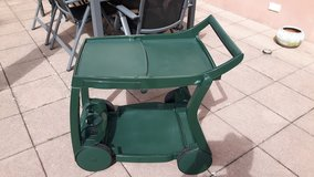 Very Nice Outdoor BBQ Food Service Cart *Reduced Price* in Spangdahlem, Germany