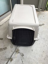 Used Large Dog Carrier in Camp Pendleton, California