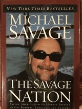 The Savage Nation by Michael Savage in Chicago, Illinois