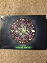 Who wants to be a Millionaire Game (Trivia) in Oswego, Illinois