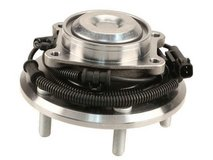 Brand -NEW - Dodge, Chrysler, Rear Wheel bearing assembly, with new rotor in Joliet, Illinois