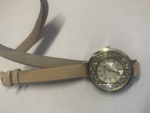 Woman's wrap-around Watch in Naperville, Illinois