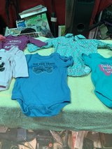 All baby clothes,,.50 each!!new or in new condition,,, in Alamogordo, New Mexico
