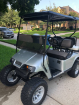 GOLF CART in Baytown, Texas