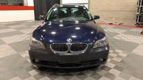 2006 BMW 5 SERIES 530 XI, cross-over, ALL-WHEEL DRIVES  -STATION WAGON. $5950 obo. POSH-LOOKING,... in Fort Lewis, Washington
