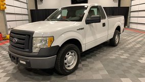 2010 WHITE FORD F-150 for resale - 122,000 miles. only. $9750 o.b.o Call --------360-----489----... in Fort Lewis, Washington