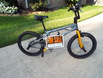 bicycle in Houston, Texas