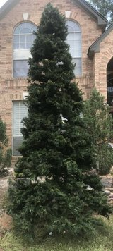 Christmas in July!! Wow 14ft tree in Kingwood, Texas