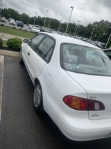 1998 Toyota Corolla LE in Fort Campbell, Kentucky
