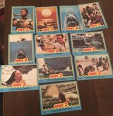 Jaws 2 Cards/Stickers in Batavia, Illinois