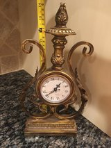 Decorative Clock - Home decor in Joliet, Illinois