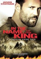 In the Name of the King: A Dungeon Siege Tale (DVD, 2008, No Digital Copy) in Kingwood, Texas