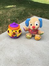 Toddler Toys in Naperville, Illinois