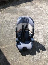 BABY CAR SEAT in Stuttgart, GE
