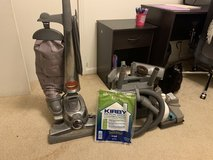 Kirby Vacuum in Fort Campbell, Kentucky