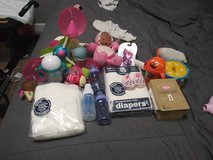 Free baby stuff in Fort Campbell, Kentucky