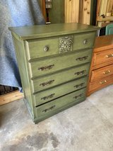 Tall Dresser in Naperville, Illinois