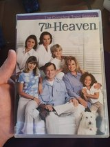 7th Heaven Third complete season in Ramstein, Germany