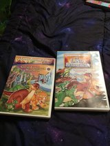 Land before time 1&5 in Ramstein, Germany
