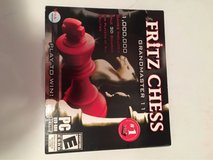 Learn to play chess CD in Plainfield, Illinois