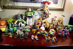 Toy Story Collection in Naperville, Illinois