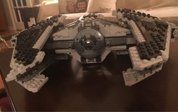 LEGO Sith Fury-class Interceptor in Bolingbrook, Illinois