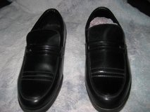 Black Mens Shoes (like New) in Okinawa, Japan