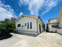 Single house in Okinawa city *10-15mins drive to KAB Gate2* COMING SOON in Okinawa, Japan
