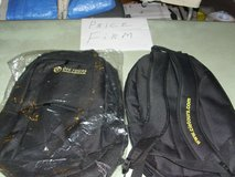 two back packs - new in Fort Knox, Kentucky