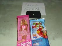 barbie & ballons & phone case in Fort Knox, Kentucky