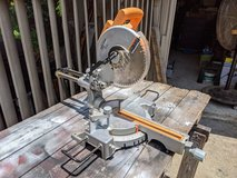 Sliding Compound Miter Saw, 10 Inch in Kingwood, Texas