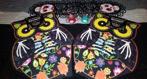 Sugar Skull bundle in Spring, Texas