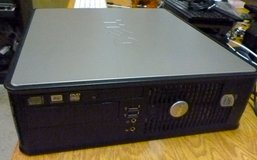 Dell Optiplex 755 SFF, C2D e8500, 8GB RAM, 250 HDD, w10 64-bit in Fort Lewis, Washington