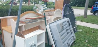 free bedroom sets in Plainfield, Illinois