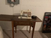 Singer Touch and Sew Sewing Machine in Plainfield, Illinois