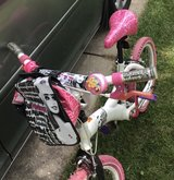 Like New Kids Barbie Bike in Naperville, Illinois