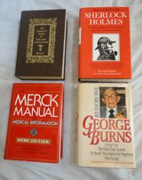 24 books in very good condition - check out full details & photos in The Woodlands, Texas