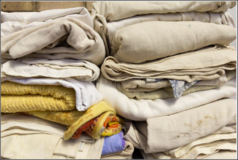 *Wanted* any old used un-needed sheets or blankets in 29 Palms, California