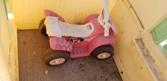 minnie mouse rider battery powered toy in Alamogordo, New Mexico