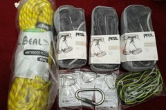 job lot of climbing wall equipment all new in Lakenheath, UK