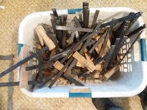 Pile Of Cam Lock Clamps in Plainfield, Illinois
