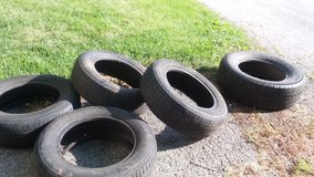 tires free in Plainfield, Illinois