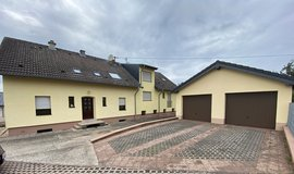 Two Family house in spangdahlem for rent ?? Ready for move ?? in Spangdahlem, Germany