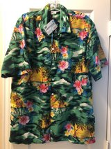 Tropical shirt in The Woodlands, Texas
